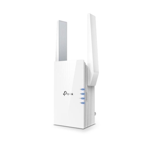 TP-Link RE505X - WiFi 6 Förstärkare