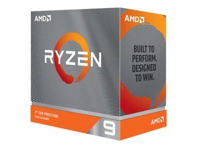 AMD Ryzen 9 3900XT / 12 cores / 24 threads / 4,7 GHz
