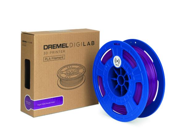 Dremel - PLA - 1.75mm - 750g - Lila