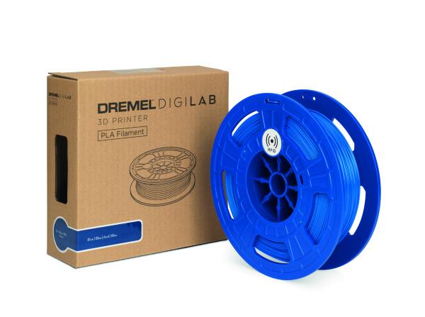 Dremel - PLA - 1.75mm - 750g - Blå