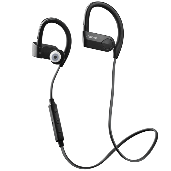 Jabra sport pace wireless - Svart