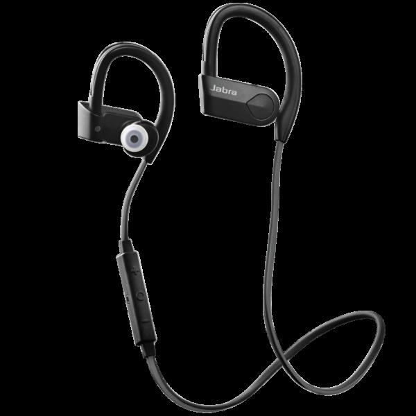 Jabra sport pace wireless - Svart