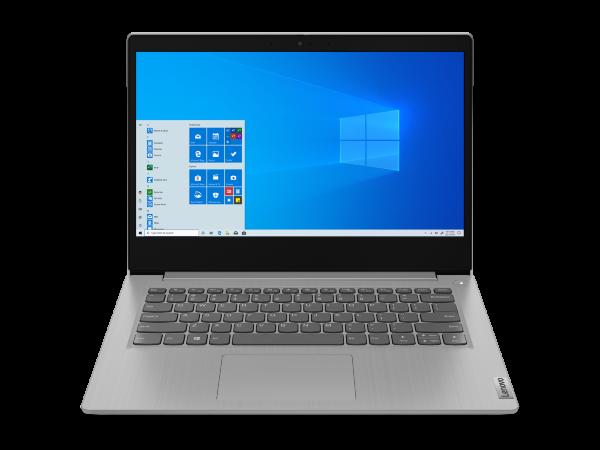 Lenovo IdeaPad 3 14ARE05 / 14 / FHD / IPS / R3-4300U / 8GB / 256GB / AMD Radeon / Win 10