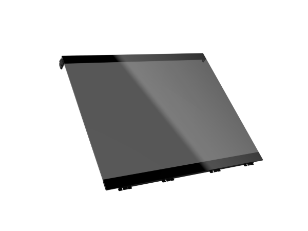 Fractal Design Define 7 Sidpanel TGD - Svart