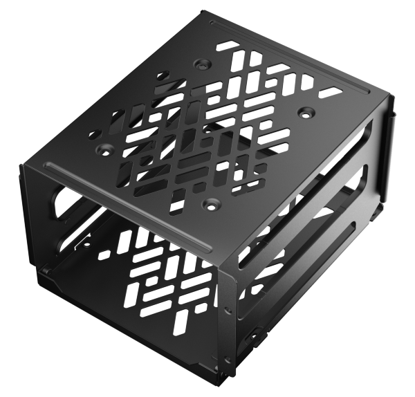 Fractal Design Define 7 HDD cage Kit Type B - Svart