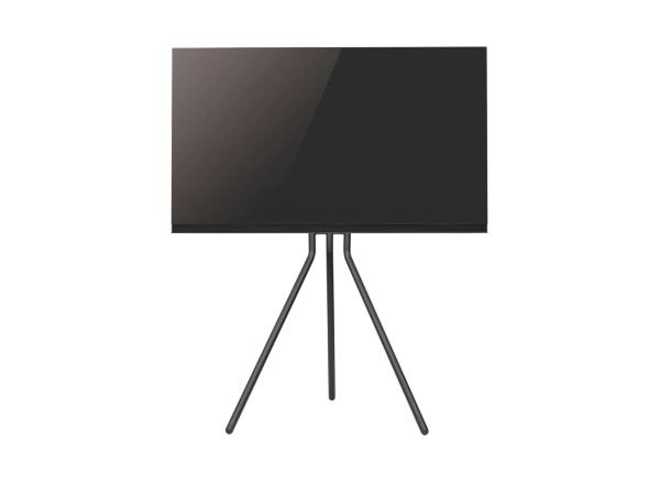 iiglo stilrent TV-stativ TVF1302 Till 49-70 VESA upp till 600 x 400 40 kg kabelsamlare