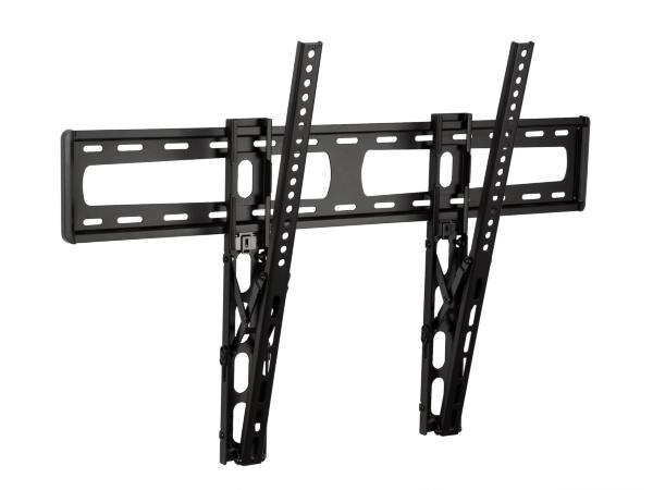iiglo väggfäste TV För 47-90 max 60kg 26mm från vägg tilt