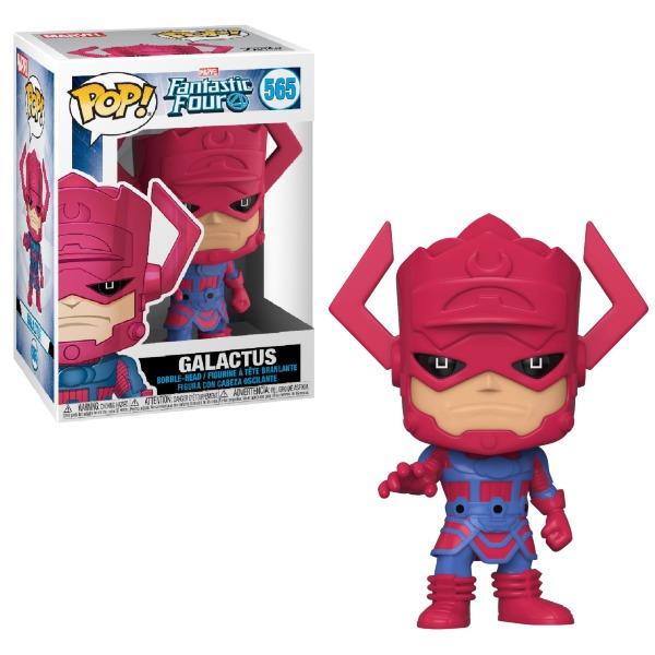 Funko POP! Marvel: Fantastic Four – Galactus [565]