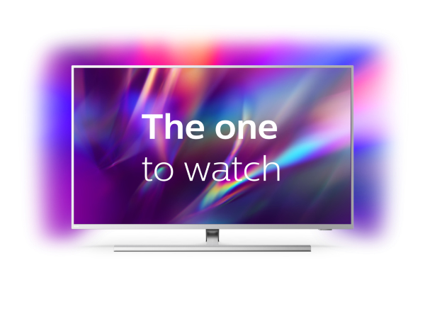 Philips 2020 58 The One 58PUS8505 – Ambilight / 4K UHD / Android TV/ Dolby Vision / HDR