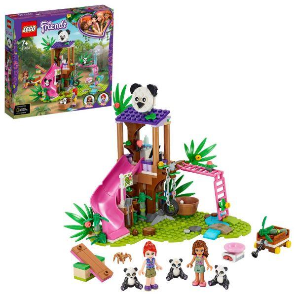 LEGO Friends Pandornas djungelträdkoja 41422