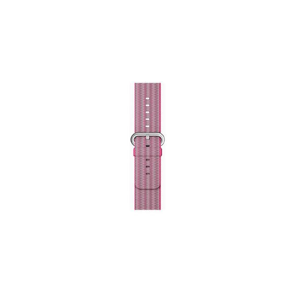 Easy 42mm Nylon Strap – Rosa (Fyndvara – Klass 1)