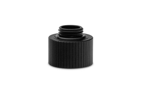EK-Quantum Torque Extender Static MF 14mm – Black