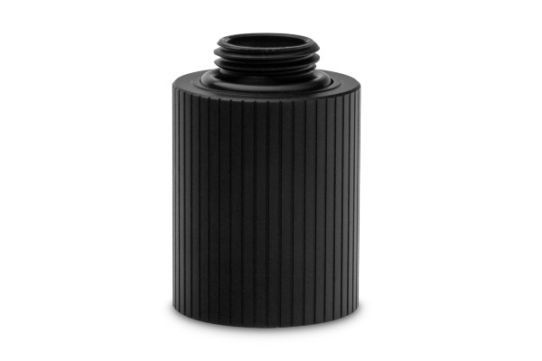 EK-Quantum Torque Extender Static MF 28mm – Black