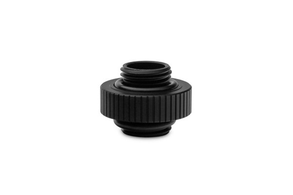 EK-Quantum Torque Extender Static MM 7mm – Black