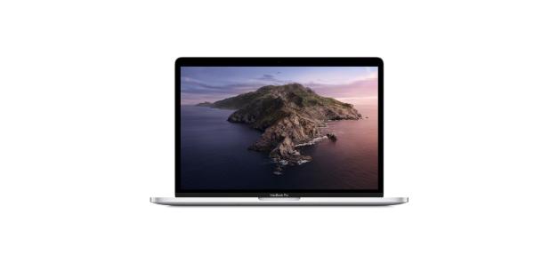 "Apple CTO Macbook Pro 13"" i5 1.4GHz / 8GB / 512GB SSD / Intel Iris - Space Grey"
