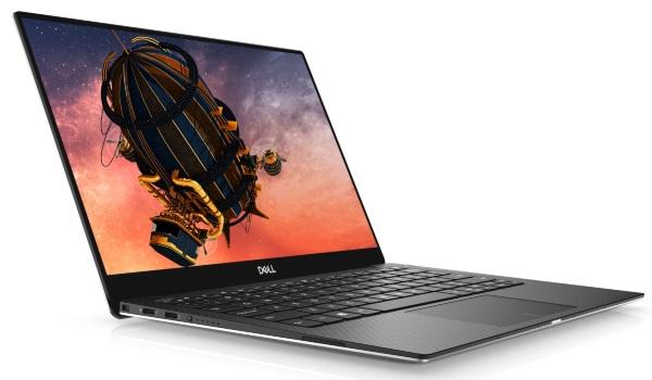 Dell XPS 13 7390 / 13.3 / FHD / IPS / i5-10210U / 8GB / 256GB / Intel UHD / Win 10