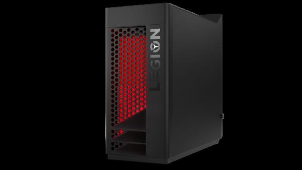 Lenovo Legion T530-28ICB / i5-9400F / 16GB / 1TB / RTX 2070 / Win 10