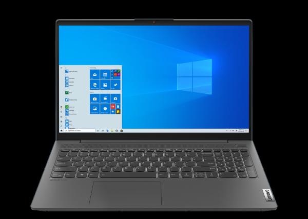 Lenovo IdeaPad 5 15ARE05 / 15.6 / FHD / IPS / R7-4700U / 16GB / 512GB / AMD Radeon / Win 10