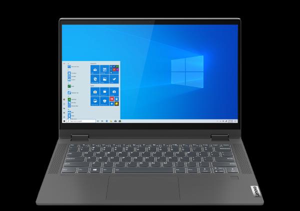 Lenovo IdeaPad Flex 5 14ARE05 / 14 / FHD / IPS / R5-4500U / 8GB / 512GB / Radeon Vega 6 / Win 10