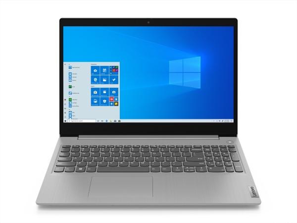Lenovo IdeaPad 3 15ARE05 / 15.6 / FHD / IPS / R5-4500U / 8GB / 256GB / AMD Radeon / Win 10