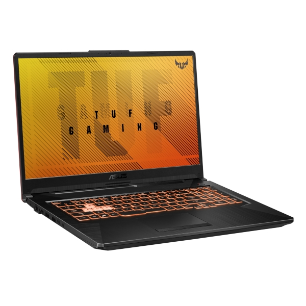 Asus tuf gaming a17 fx706ii-h7043t