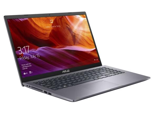 ASUS Laptop 15 F509JA-EJ311T / 15.6 / FHD / i5-1035G1 / 8GB / 256GB / Intel UHD / Win 10