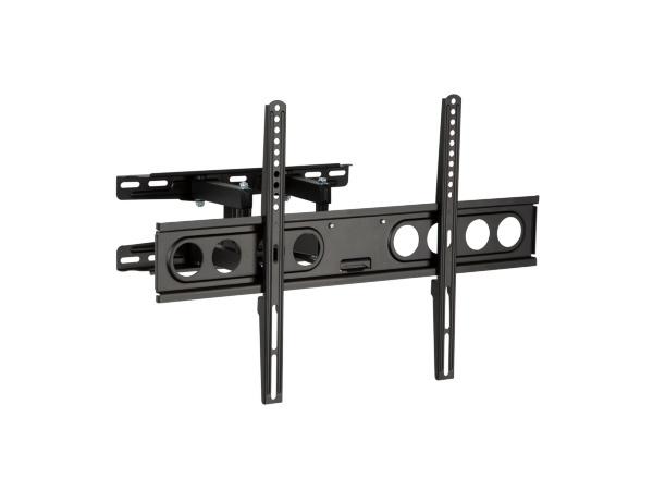 """iiglo väggfäste TVW1801 För 32 -70"""" VESA 600x400 max 35kg 68-340mm från vägg (Fyndvara - Klass 2)"""