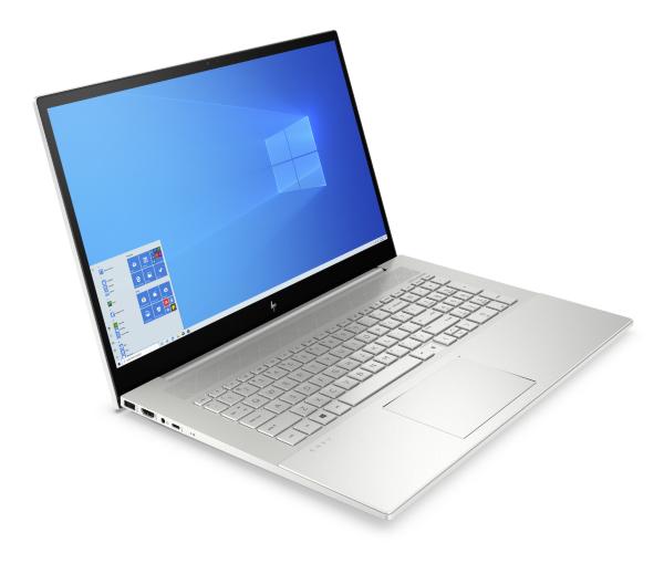 HP 17-cg0019no / 17.3 / 4K / IPS / i7-1065G7 / 16GB / 1TB SSD / GeForce MX330 / Win 10