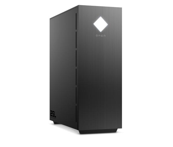 HP OMEN 25L GT11-0108no / i5-10400 / 16GB / 512GB SSD / RTX 2060S / Win 10
