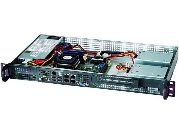 Supermicro Server CSE-505-203B