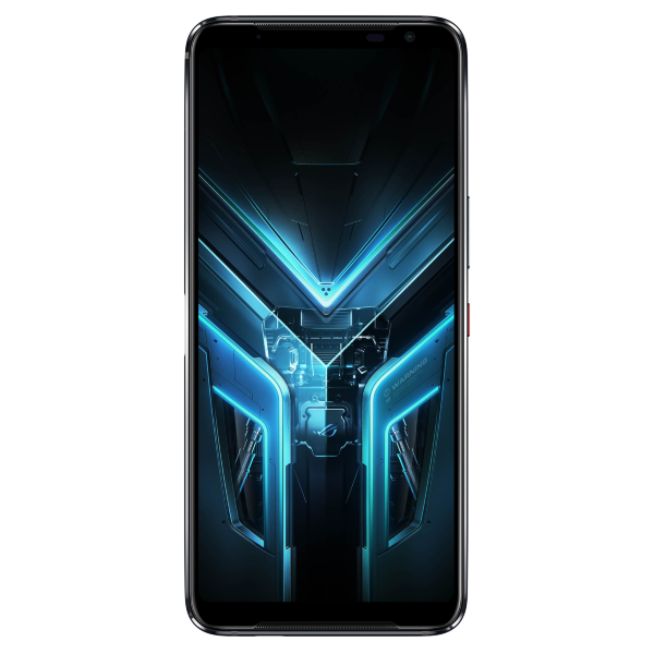 ASUS ROG Phone 3 Strix Edition / 8GB / 256GB - Svart