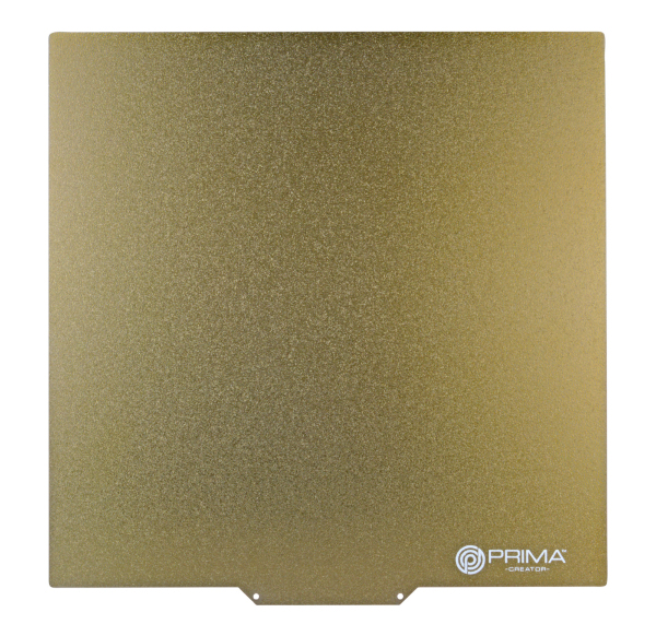 PrimaCreator FlexPlate Powder Coated PEI 510 x 510