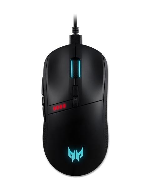Acer Predator Cestus 350 Gamingmus (Fyndvara - Klass 1)