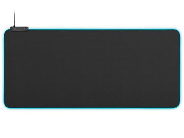 Svive Styx RGB Gaming Musmatta XXL - Blå