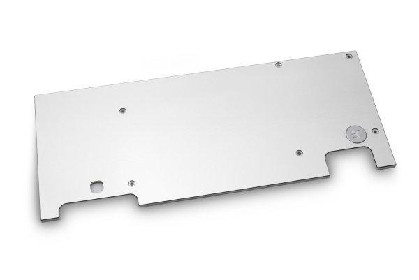 EK-Vector ASUS Strix RTX 2080 Ti GPU Backplate – Nickel (Fyndvara – Klass 1)
