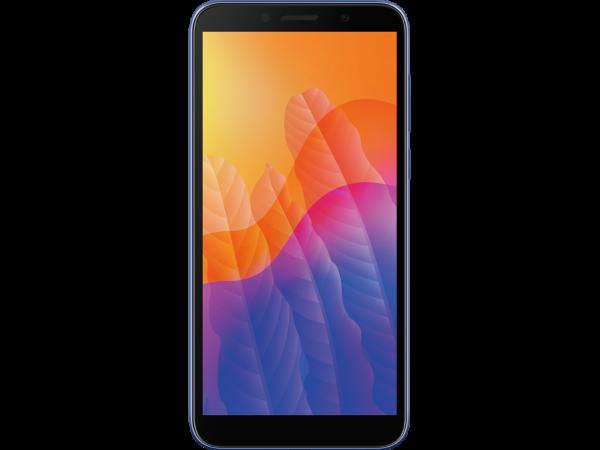 Huawei Y5p 2/32GB - Blå (Fyndvara - Klass 2)