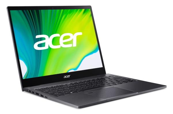 """Acer Spin 5 / 13.5"""" / QHD / IPS / Touch / i7-1065G7 / 16GB / 1TB / Win 10 (Fyndvara - Klass 1)"""