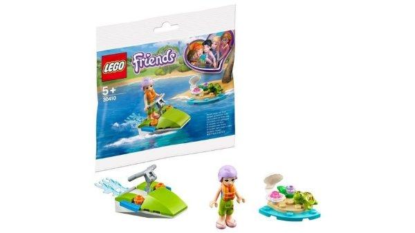 LEGO Friends Mias Vattenlek 30410