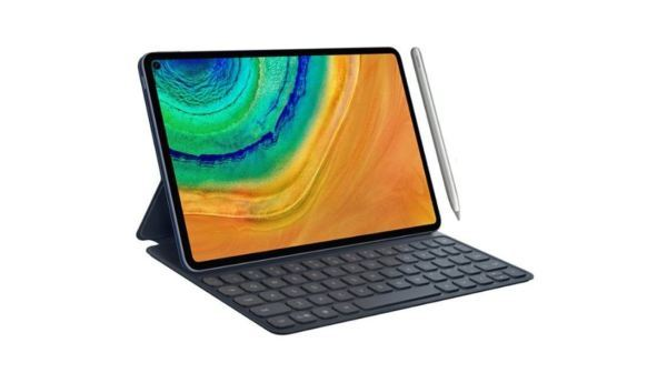 """Huawei MatePad Pro / 10.8"""" / 6/128GB / WiFi (Fyndvara - Klass 1)"""