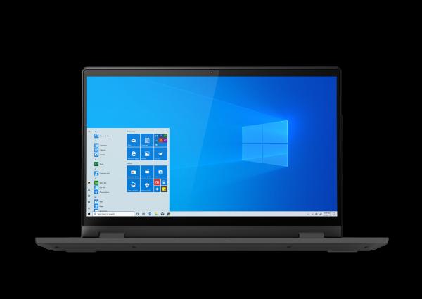 Lenovo Flex 5 / 14 / FHD / IPS / R3-4300U / 8GB / 256GB / AMD Radeon / Win 10 (Fyndvara – Klass 1)