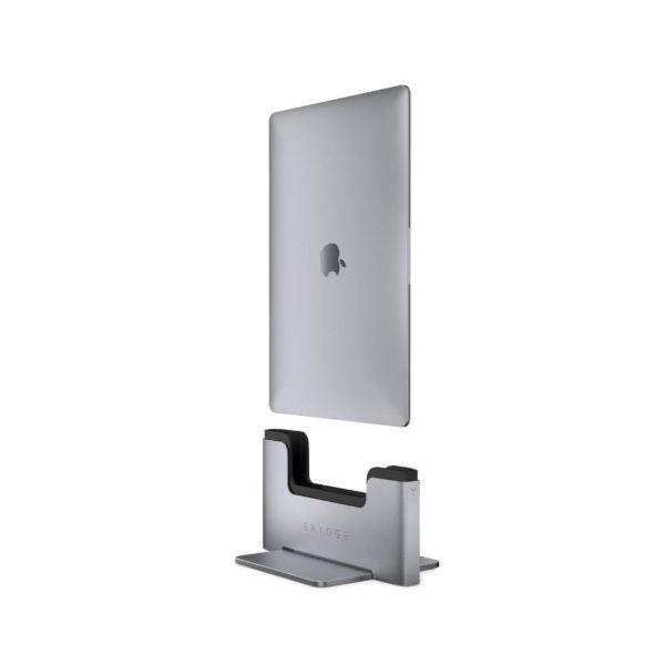 Brydge Vertical Dock for Macbook Pro 15
