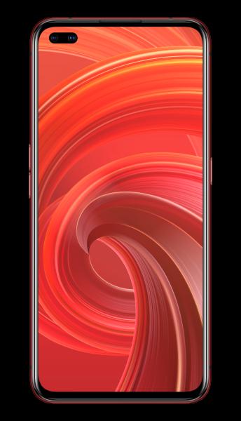 Realme X50 Pro 12GB/256GB - Rust Red