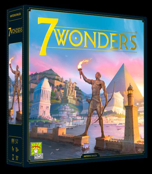 7 Wonders V2 (Eng)