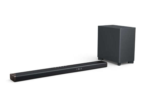 Philips 2020 B95/10 Fidelio Soundbar 5.1.2 / IMAX Enchanced / Dolby Atmos / 808W – Svart