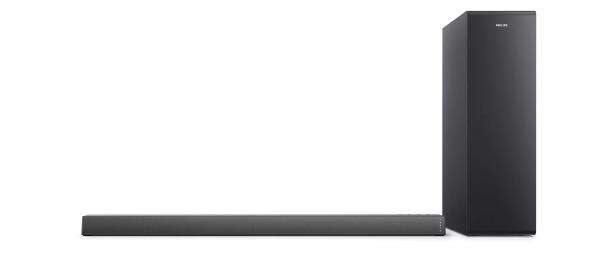 Philips 2020 TAB6305/10 / Dolby Audio / 140W / HDMI ARC - Svart