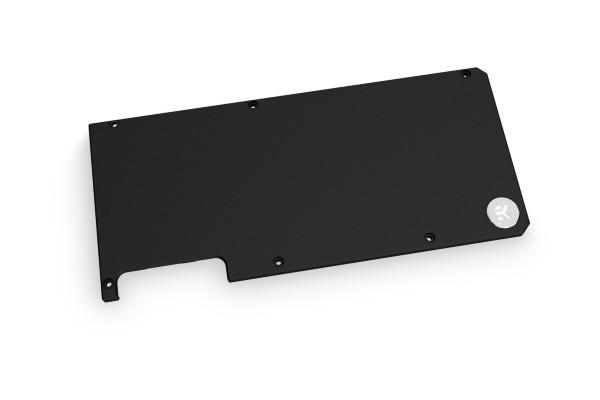 EK-Quantum Vector RTX 3080/3090 Backplate – Svart