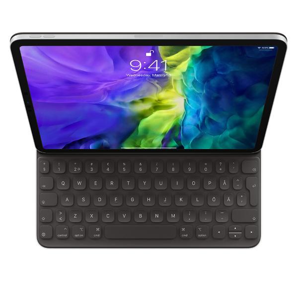 """Apple iPad Pro 11"""" 2nd gen. Smart Keyboard Folio (Fyndvara - Klass 2)"""