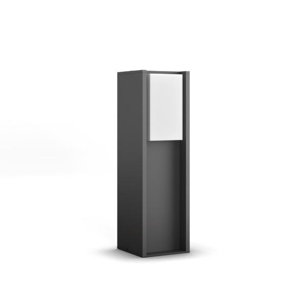 Philips Hue Turaco / White / Piedestal (Fyndvara – Klass 1 Kartongskada)