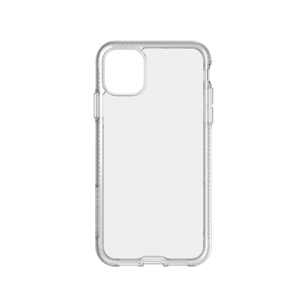 iPhone 11 / Tech21 Pure Clear - Transparent (Fyndvara - Klass 1)