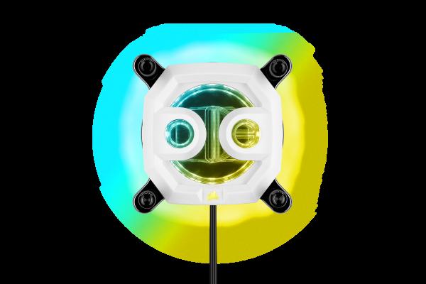 Corsair Hydro X XC7 Gen2 RGB - Vit